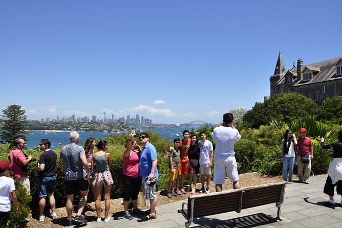 If you want to explore Sydney from the comfort of air-conditioned bus with the expert commentaries from professional tour guide without breaking your budget our bus tour is your best option.<br>Spend half a day exploring Sydney's best sites and magnificent lookouts.<br>Take the picture of both Sydney Opera House and Sydney Harbour Bridge together.<br>Explore Bondi beach, Mrs Macquarie's Point, Watsons Bay, Paddington, the real heart of Kings Cross and Woolloomooloo and much more.<br>Listen to many interesting stories about places you see and Sydney's history and culture from your tour guide. At only $28 our tour is the only tour in Sydney with the real tour guide, not a pre-recorded information<br>Company is owned and operated by local, not a multinational corporation. We show the interesting places other companies miss. <br><br>