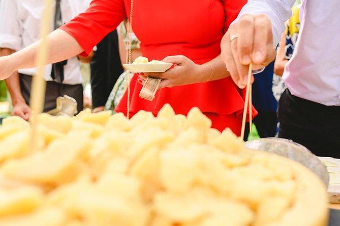 Parmigiano Reggiano Cheese Tasting Tour, Parma, ITALIA