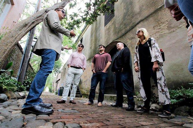 Charleston Historical Walking Tour: Pirates, Patriots, and More, Charleston, SC, ESTADOS UNIDOS