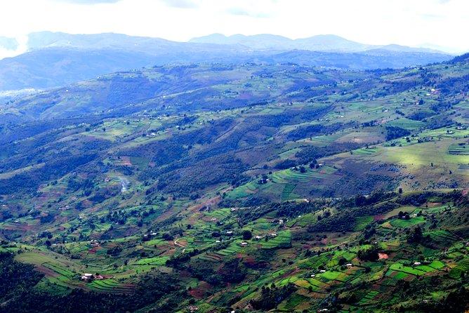 5 Day Burundi Green Tour-Nature & Culture, Buyumbura, BURUNDI