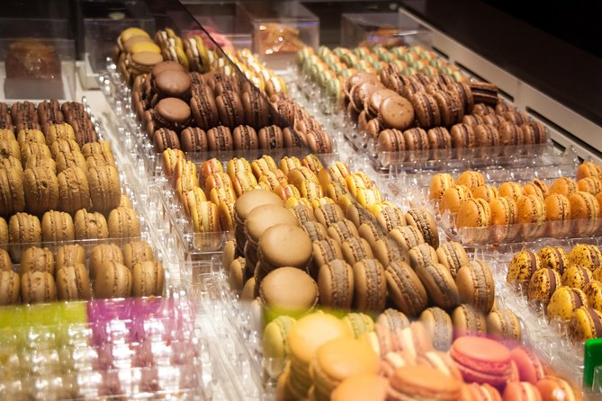 Paris French Sweet Gourmet Specialties Tasting Tour with Pastry & Chocolate, Paris, FRANCE