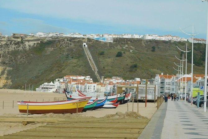 We are a local company that knows this destination and special places as no one. Visit the Center of Portugal in our company and you won't regret. Every cliente, at the end of the journey will become a friend :-)!