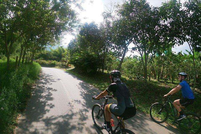 MÁS FOTOS, El sendero del Cacique (Nature Bike tour)