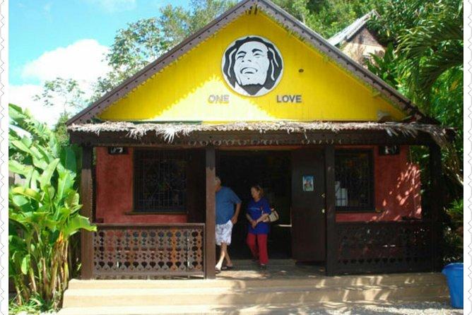Bob Marley Nine Mile Private Tour from Montego Bay, Montego Bay, JAMAICA