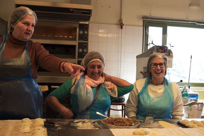 Cooking class and Authentic Greek lunch in Arcadia, Greece!, Kalamata, GRECIA