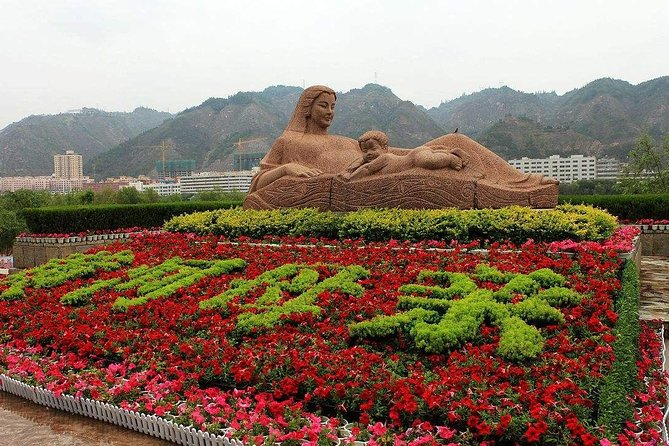 Private One Way Transfer Service to Zhangye from Lanzhou, Lanzhou, CHINA