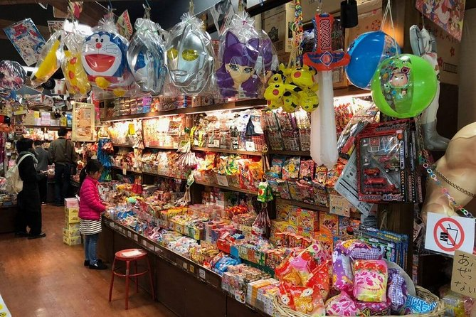 Tokyo Wackiest & Weirdest Places Tour with a Local: 100% Personalized & Private, Tokyo, JAPON