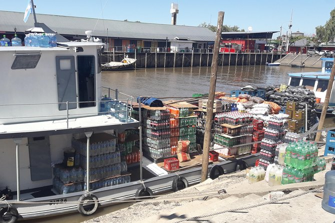 Private Day Tour to Tigre and Parana Delta from Buenos Aires, Buenos Aires, ARGENTINA