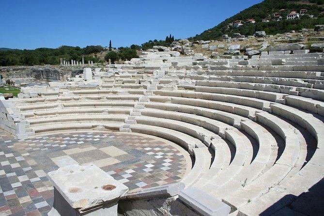 Skip the Line: Ancient Messini Entrance Ticket, Kalamata, GRECIA