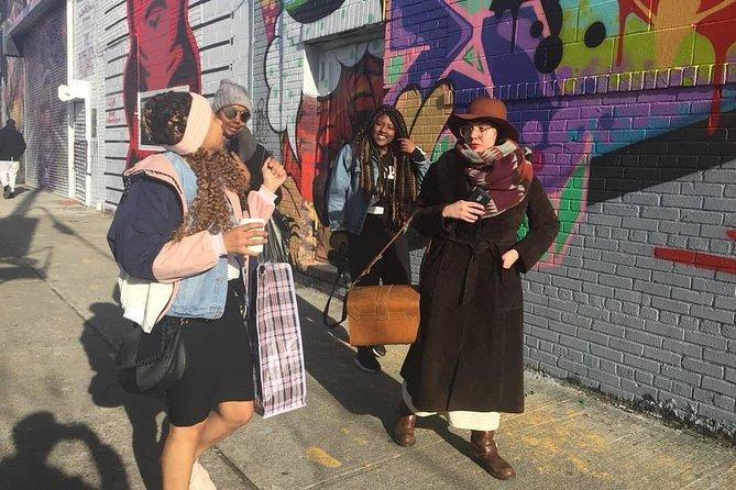 MÁS FOTOS, Brooklyn Vintage Shopping & Street Art Tour