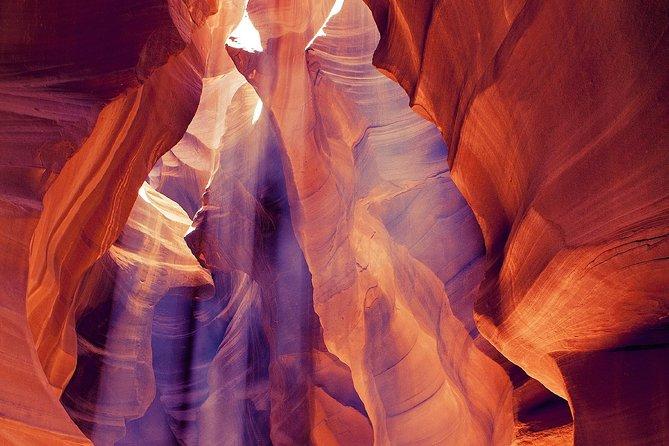 Antelope Canyon and Horseshoe Bend Day Trip from Sedona, Sedona y Flagstaff, AZ, ESTADOS UNIDOS