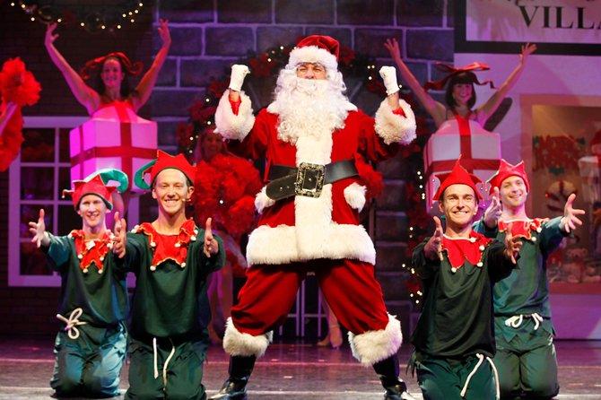 Branson's Christmas Wonderland, Branson, MO, ESTADOS UNIDOS
