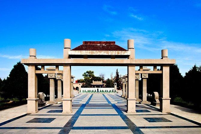 Lanzhou Private Transfer Service to Wuwei City, Lanzhou, CHINA