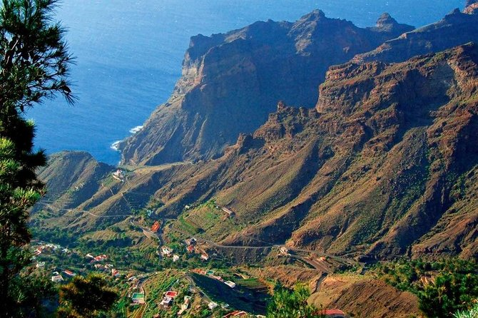 La Gomera Day Trip from Tenerife, San Sebastian de La Gomera, ESPAÑA