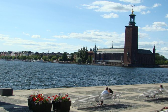 Stockholm Old Town and the Vasa Museum, a small group tour., Estocolmo, Sweden
