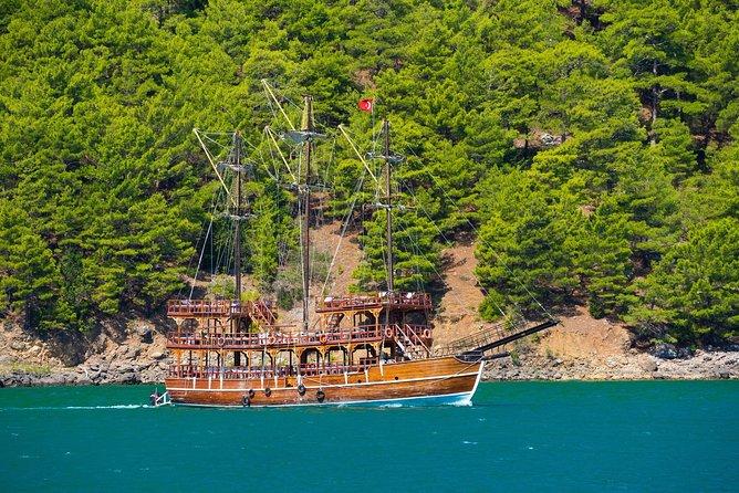 MÁS FOTOS, Green Lake Jeep Safari and Boat Tour