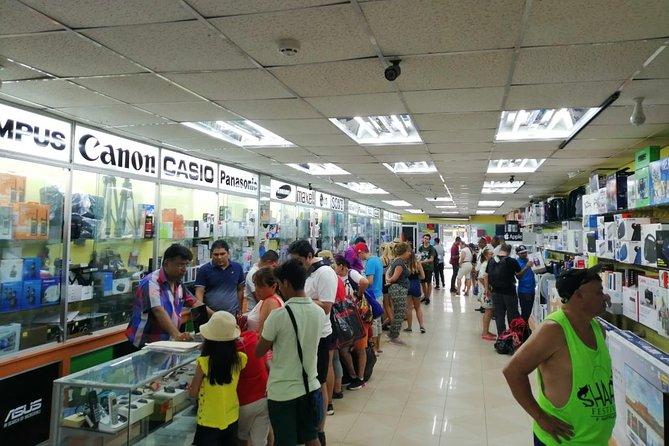 Día completo de Compras en Zona Libre de Colón, Colon, PANAMA