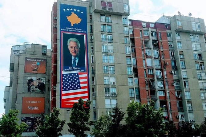 This tour is good for getting a first impression of three cites in Kosovo and Albania. Also is to create unique travel experiences, providing services beyond expectations. We distinguish ourselves through our strong commitment to improve and to inspire.