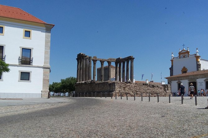 Tour privado Évora e Monsaraz a partir de Lisboa, Distrito de Setúbal, PORTUGAL