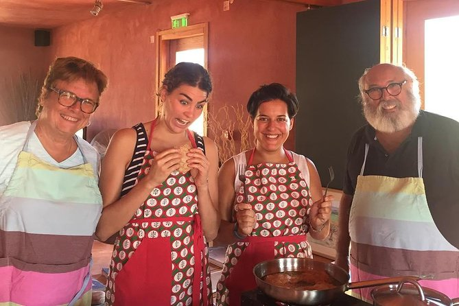 Cooking class and Authentic Greek Lunch in Laconia, Greece!, Kalamata, GRECIA