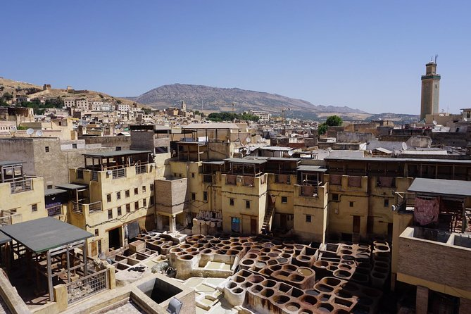 Fes Medina 5-hours tours, Fez, MARROCOS