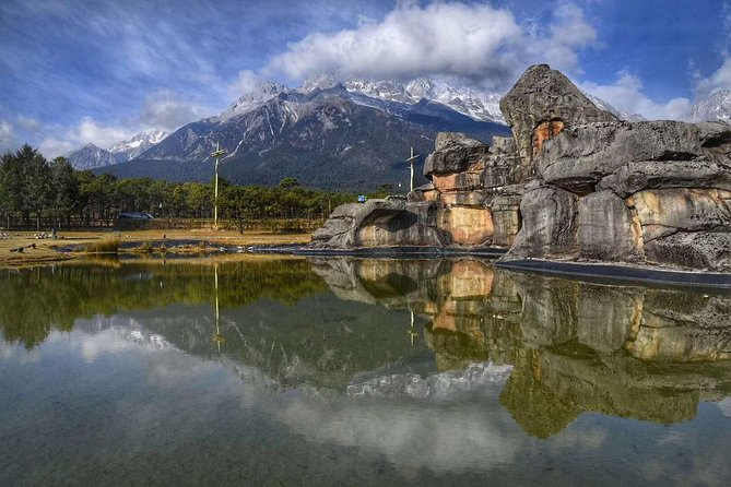 4-Day Private Yunnan Tour Package from Beijing to Lijiang and Kunming, Lijiang, CHINA