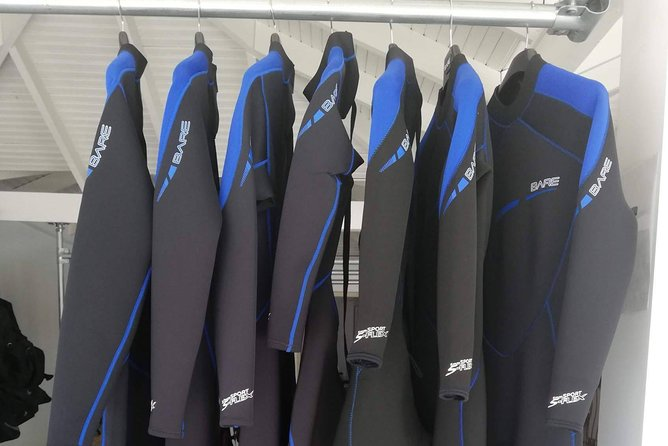 Never forget what you live for! The Fit of the wet suit is everything. Whether shorty or full, our wet suits combine fit, comfort and flexibility. Its for all divers and snorkelers that want the freedom and performance of a full stretch suit.