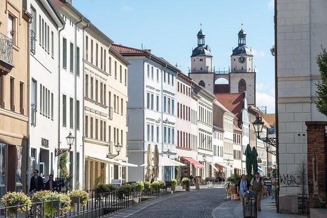 Wittenberg Private Walking Tour, Leipzig, Alemanha