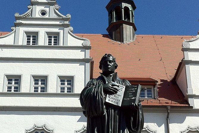 MAIS FOTOS, Wittenberg Private Walking Tour