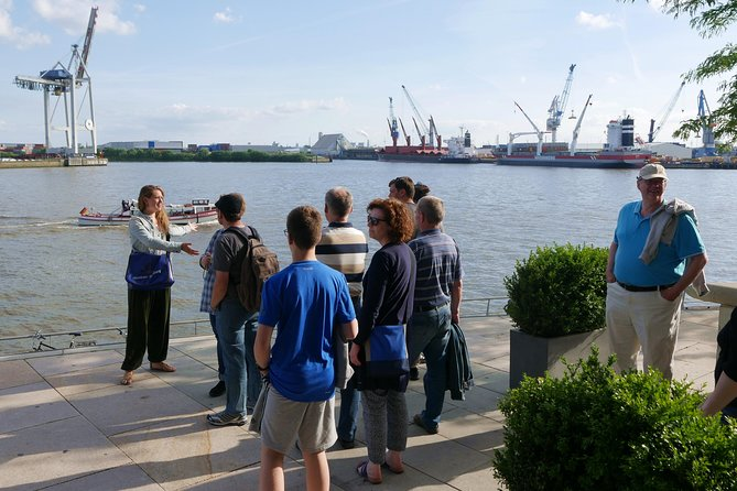 Private Tour: Speicherstadt and HafenCity Walking Tour in Hamburg, Hamburgo, ALEMANIA