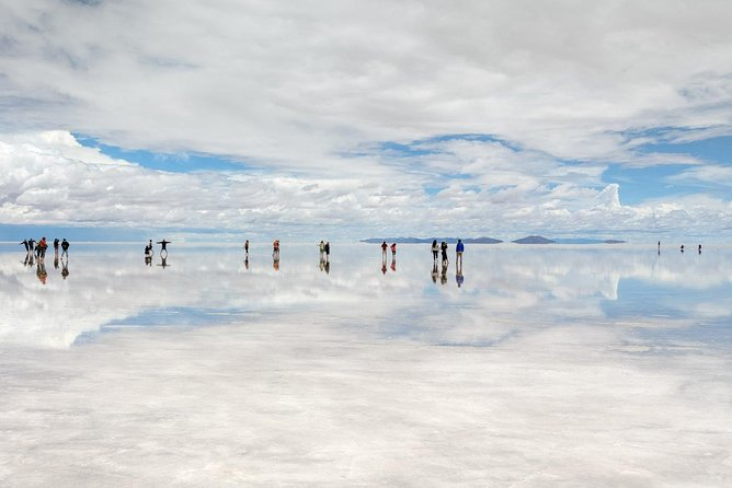 Salar De Uyuni 2days 1night. Eng Guide. Volcan Tunupa Ruta. Ask For Availability, Uyuni, BOLIVIA
