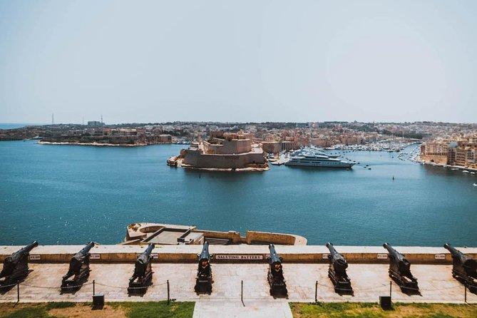 MÁS FOTOS, Private Tour of Valletta, Malta's Capital City