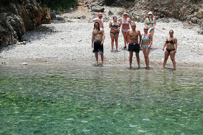 Full Day Private Boat Trip in Fethiye, Fethiye, TURQUIA