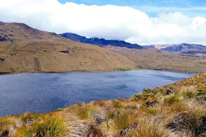 Pasadía Laguna del Otún, Pereira, COLOMBIA