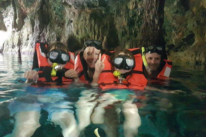 Private Tour Tulum, Reef & Cenote-Cavern from Playa del Carmen, Playa del Carmen, Mexico