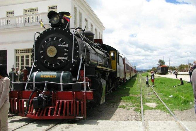 Tour a la Catedral de Sal de Zipaquirá (Compartido) - Recogida en Hotel, Bogota, COLOMBIA