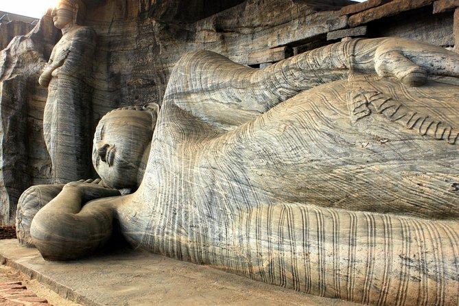 Polonnaruwa Ancient City, Day Tour From Sigiriya., Sigiriya, SRI LANKA