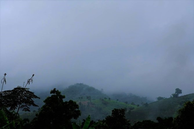 2 days 2 nights Hill Tribe Trekking in Mae Yao, Chiang Rai, Chiang Rai, Tailândia