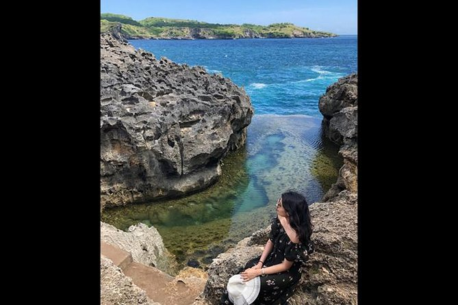 One Day Nusa Penida Island West with Snorkeling, ,