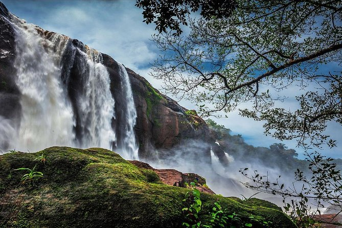 On this private tour, you can experience the beauty of Athirappilly and Vazhachal waterfalls. We will provide the pick up and drop facility from the Cochin Airport, Cruise Terminal (Port) or any Hotels within the city, pick up time can be flexible based on your convenience. One of our dedicated chauffeur (Driver) will be with you throughout the tour as a Guide.