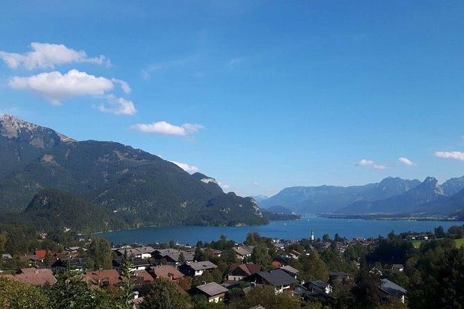 Private Sound of Music Special Tour, Salzburgo, AUSTRIA