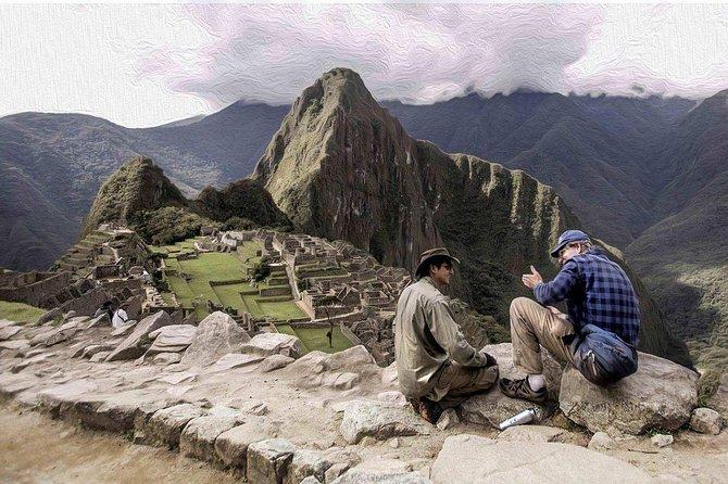 Machu Picchu Exclusive Full Day Tour, Machu Picchu, PERU