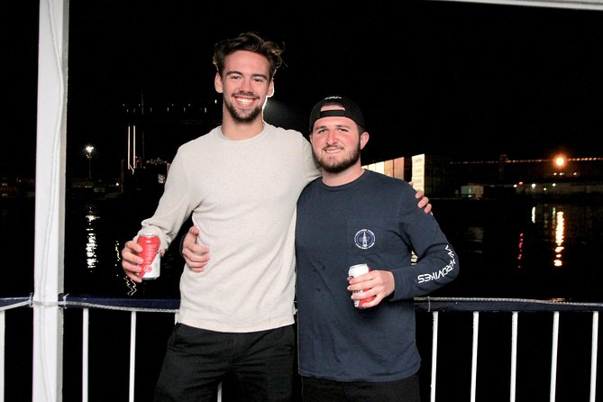 Murphy's DJ Party Boat in Halifax, Halifax, CANADA