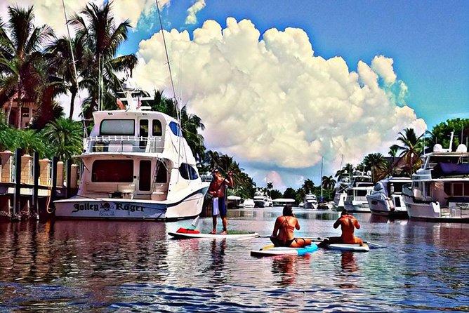 Downtown Fort Lauderdale River Front Tour, Fort Lauderdale, FL, ESTADOS UNIDOS