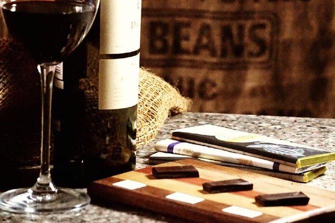 MÁS FOTOS, Altisimo Taste the Rare Chocolate & Wine Pairing