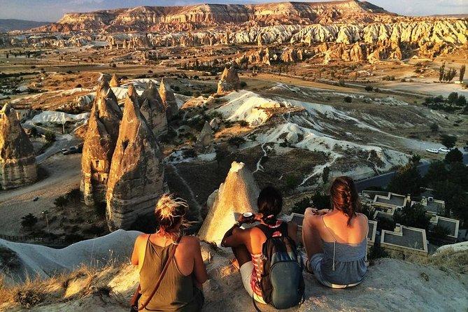 Excursión de 2 días a Capadocia con Sultán Cave Suites desde Estambul, Estambul, TURQUIA