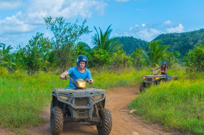 Safari en todoterreno en Ocho Ríos con Chukka, , JAMAICA