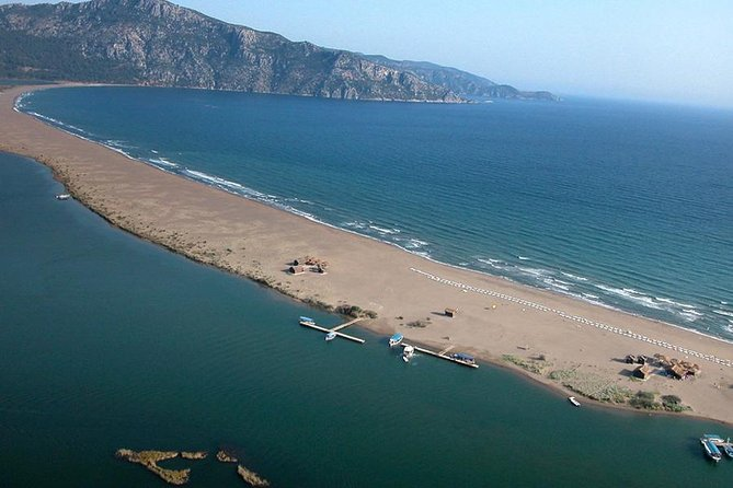 Full Day Dalyan & Turtle Beach Tour including Private Transfer to DLM Airport, Marmaris, TURQUIA