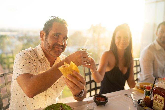Excursión culinaria Tequila, tacos y lápidas, San Diego, CA, ESTADOS UNIDOS
