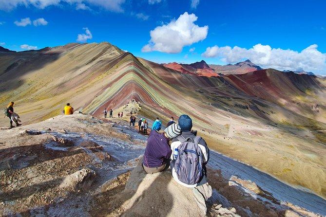 Rainbow Mountain Travels, Cusco, PERU